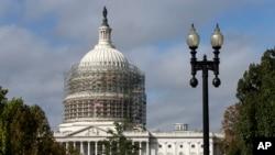 El Congreso dio un paso hacia adelante para rescatar el tratado Asia-Pacífico que quiere el presidente Obama.