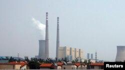 Les usines de charbon seront davantage règlementée, a dit Barack Obama