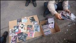 جدال بی فرجام نیروی انتظامی با شبکه زیرزمینی صداگذاری و تکثیر فیلم