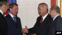 Avrupa Birliği Rusya Zirvesi Yarın Başlıyor