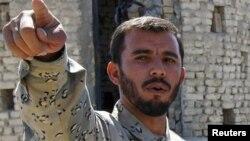 جنرال رازق گفته است که انتقام خون قربانیان حمله بر میدان هوایی کندهار را می گیرد.