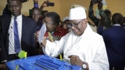 Jamanadenw halikinaw Jamanatigi Ibrahim Boubacar Keita ka jamukan