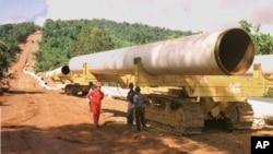 02-20-13 gas pipeline