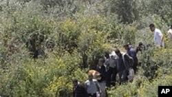 شام: سینکڑوں پناہ گزین لبنان میں داخل