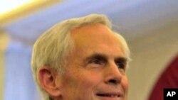 美国商务部长约翰.布莱森