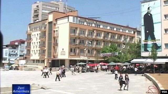 Bisedimet Kosovë – Serbi