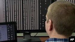 在愛達荷實驗室工作的美國政府網絡工作安全人員