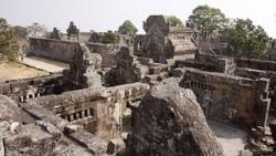 بعد تازه اختلاف تايلند و کامبوج بر سر يک معبد ۹۰۰ ساله