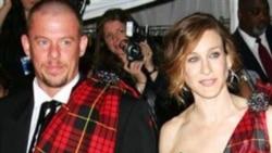 خودکشی الکساندر مک کوئین طراح معروف بریتانیایی و مدساز محبوب ستارگان