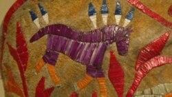 Exhibit Traces Horse's Impact on Tribal Life