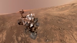 Quiz - Even from Home, NASA Team Keeps Mars Explorer Moving
