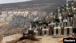 احداث یک شهرک یهودی نشین در نزدیکی اورشلیم