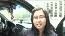 Diaspora Indonesia & Tragedi di Amerika - Liputan Berita VOA