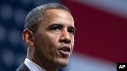 Rais Barack Obama