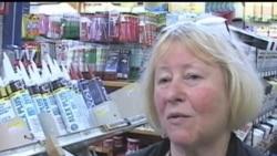 Малите бизиниси во САД: Муштериите на прво место во продавницата за железарија Браунс