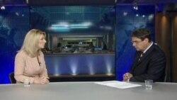 Interviste me kryeprokuroren Ina Rama