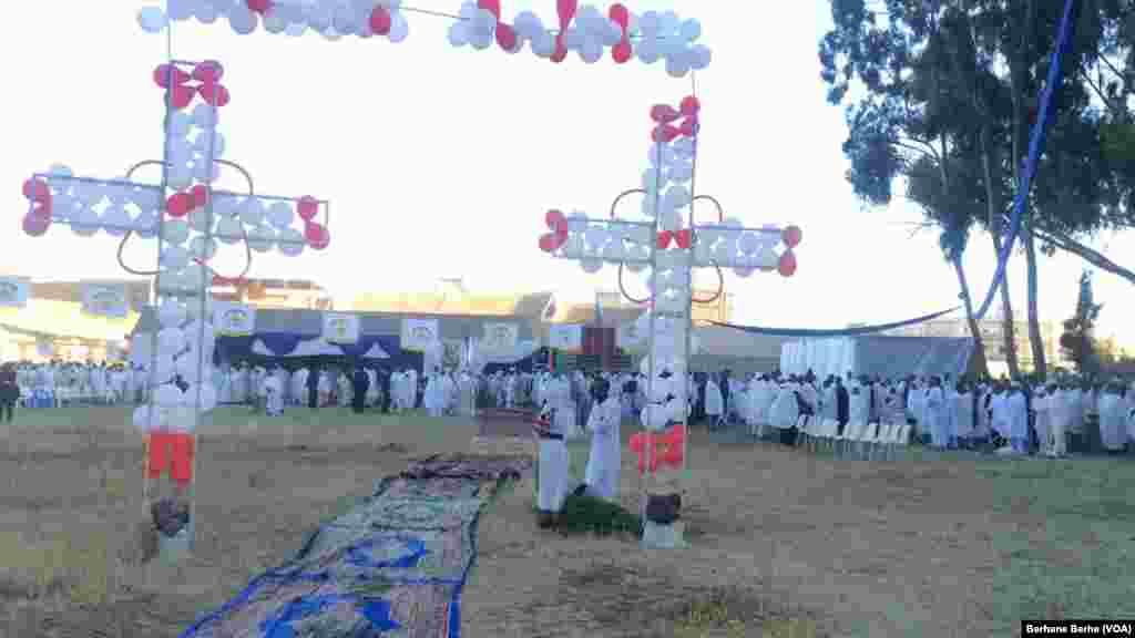 epiphany in Asmara