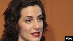 Aktris Bosnia, Zana Marjanovic