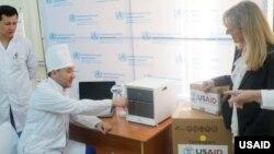 TB Uzbekistan