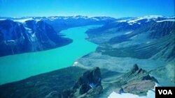 گرین لینڈ