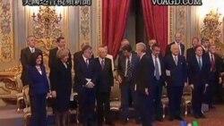 2011-11-17 美國之音視頻新聞: 蒙蒂出任意大利總理