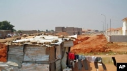 Lubango:Suicidaram-se Quatro Jovens
