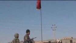 حمله طالبان به کنسولگری آمریکا در هرات