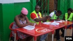 Eleições estão marcadas para 10 de Março