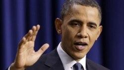 پرزيدنت اوباما در باشگاه گريديرون: بعضی چيزها ارزش تکرار دارند