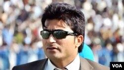 نسیم دانش، رئیس جدید بورد کرکت افغانستان