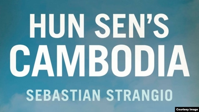 "Sebastian Strangio, an international freelance correspondent and former editor at the Phnom Penh Post, has recently published a book, titled ""Hun Sen's Cambodia."""