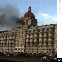 ممبئی دہشت گردانہ حملوں میں 160 سے زائد افراد ہلاک ہوئے