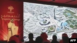 تلاش شديد قطر برای رقابت های المپيک و جام جهانی