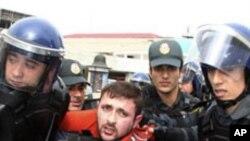آذربائیجان: متنازعہ علاقے میں فائرنگ سے دوباغی ہلاک