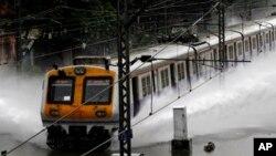 독일, 소수계 고용 촉진...인도 과학열차