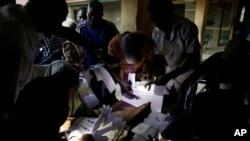 Elections nigérianes