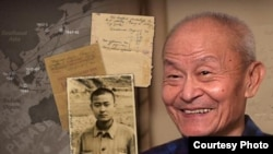Paul Loong, 88, spent three years in a Japanese POW camp during World War II before coming to the United States.(everydayisaholiday.org)
