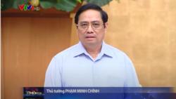 Điểm tin ngày 13/8/2021 - Thủ tướng Việt Nam thừa nhận ngoại giao vaccine 'rất khó khăn'