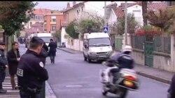 2012-03-21 美國之音視頻新聞: 法國警方稱猶太學校槍擊案疑犯將投降