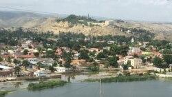 Discórdia na aprovação da Lei atrasa processo autárquico angolano