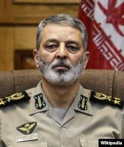 General-Mayor Əbdülrəhim Musəvi