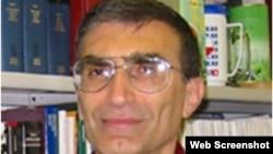 Professor Əziz Sancar
