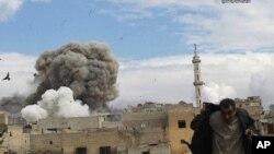 Birnin Aleppo