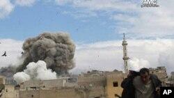 La circunstancias de la muerte de uno de los líderes de ISIS todavía no están claras.