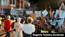 Campanha de José Maria Neves, Cabo Verde