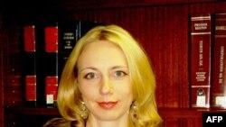 Елизавета Крюкова