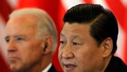 美國政府政策立場社論:面對與接觸中國