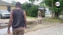 Haitianos en Miami reaccionan al asesinato del presidente Jovenel Moise