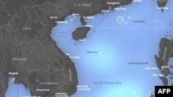 Trung Quốc bác bỏ phàn nàn của Nhật Bản về vụ tàu hải quân