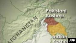 Ấn Độ lo ngại về hiện diện quân sự Trung Quốc tại Kashmir